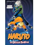 NARUTO THE OFFICIAL FANBOOK