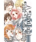 A Devil and Her Love Song, Vol. 13
