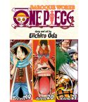ONE PIECE 3-IN-1 EDITION 07