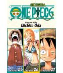 ONE PIECE 3-IN-1 EDITION 09