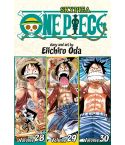 ONE PIECE: 3-IN-1 EDITION 10