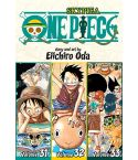 ONE PIECE: 3-IN-1 EDITION 11