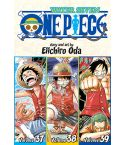 ONE PIECE: 3-IN-1 EDITION 13