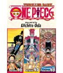ONE PIECE: 3-IN-1 EDITION 16