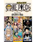 ONE PIECE: 3-IN-1 EDITION 18
