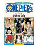 ONE PIECE: 3-IN-1 EDITION 15