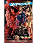 Justice League: Trinity War (The New 52) Paperback Edition