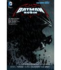 Batman and Robin Vol. 4: Requiem for Damian (The New 52) Paperback Edition