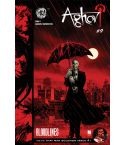 Aghori Bloodlines Issue 9