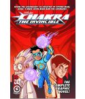 CHAKRA: THE INVINCIBLE (THE COMPLETE GRAPHIC NOVEL)