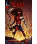 KAAL #1 – REAP WHAT YOU SOW