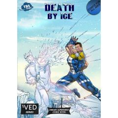 Death By Ice (Barf 2): Ved Series