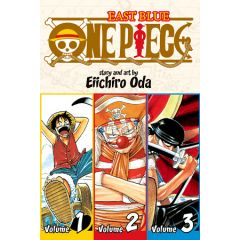 ONE PIECE 3-IN-1 EDITION 01