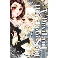 A Devil and Her Love Song, Vol. 7