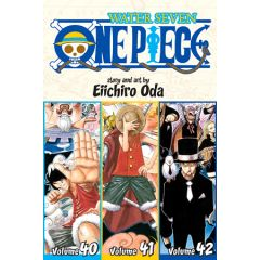 ONE PIECE: 3-IN-1 EDITION 14