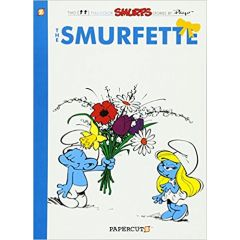 The Smurfette (The Smurfs Graphic Novels)
