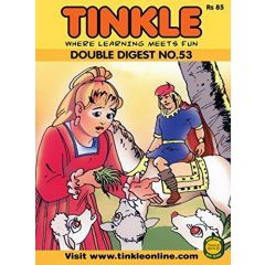 Tinkle Double Digest No. 147