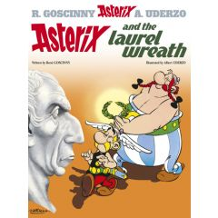 Asterix and the Laurel Wreath 18
