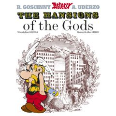 Asterix and The Mansions of the Gods 17
