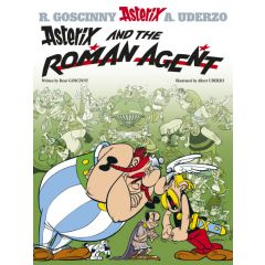 Asterix and the Roman Agent 15