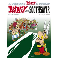 Asterix and the Soothsayer 19