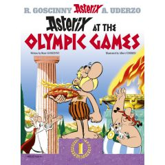 Asterix At The Olympic Games 12