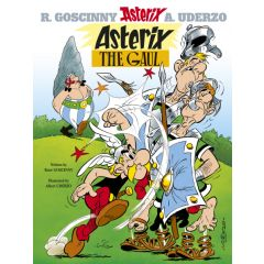 Asterix The Gaul 1