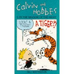 Calvin & Hobbes Volume 3 : In the Shadow of the Night