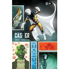 Caster Issue 01