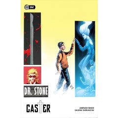 Caster Issue 04