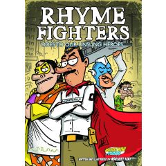 Rhyme Fighters