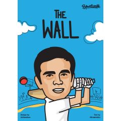 The Wall- A Comic Book