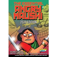 The Essential Angry Maushi - 2020 Edition (Paperback, Abhijeet Kini)