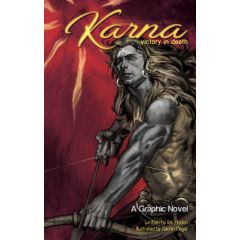 Karna  Victory In Death