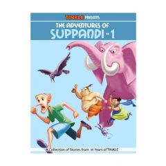 The Adventures Of Suppandi - 1
