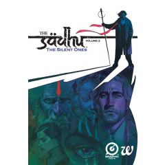 THE SADHU : THE SILENT ONES VOLUME 2