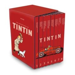The Tintin Collection