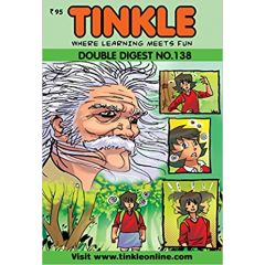 Tinkle Double Digest No. 138