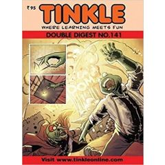 Tinkle Double Digest No. 141